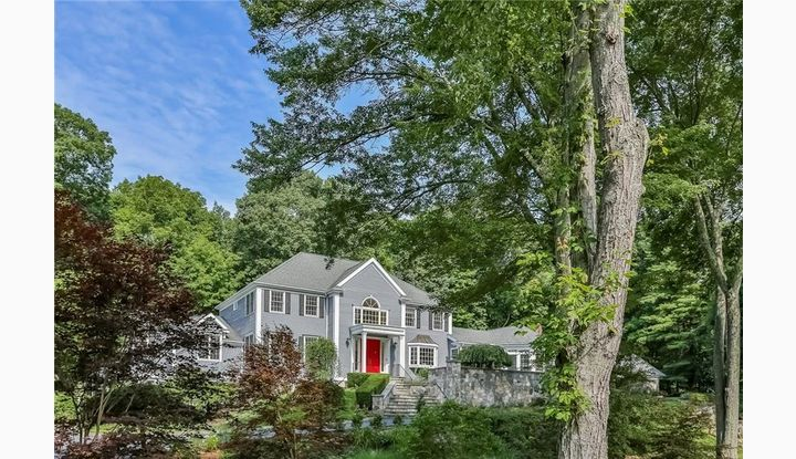 8 Hollow Oak Rd Woodbridge, CT 06525 - Image 1