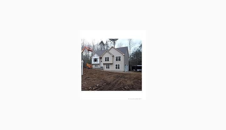 Lot 9 Lake Woods Lane Ashford, Connecticut 06278 - Image 1