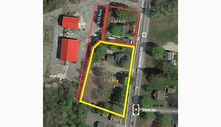 745 Norwich Road Plainfield, Connecticut 06374 - Image 1