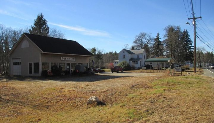 54 West Stafford Road - Image 1