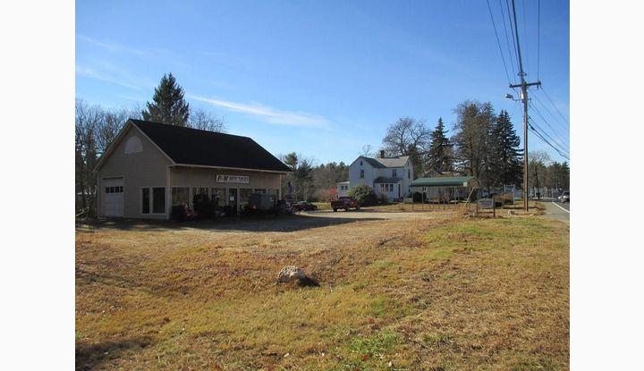 54 West Stafford Road Stafford, CT 06076 - Image 1