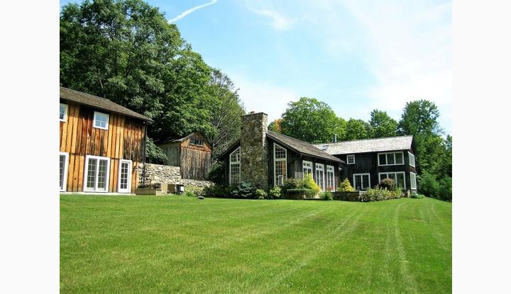 117 Dibble Hill Road Cornwall, CT 06753 - Image 1