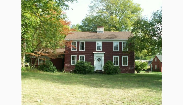 75 Chestnut Hill Rd Stafford, CT 06076 - Image 1