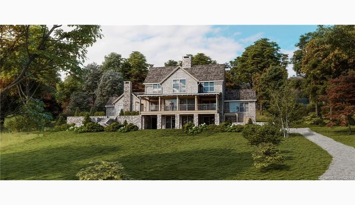 159 B North Shore Road Warren, CT 06777 - Image 1