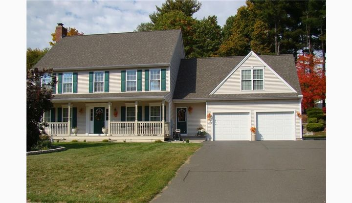 11 Tyler Farms Rd Plainville, CT 06062 - Image 1