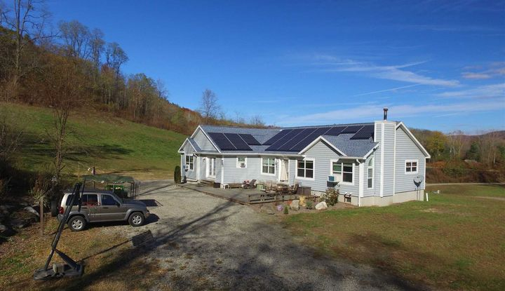 247 DOVER FURNACE RD RD - Image 1