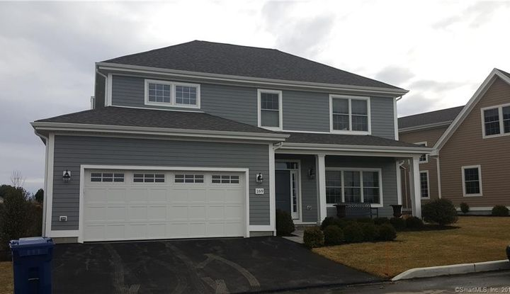 1025 Grassy Hill Road WOLCO - Image 1