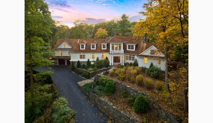 65 GOODWIVES RIVER Road Darien, CT 06820 - Image 1