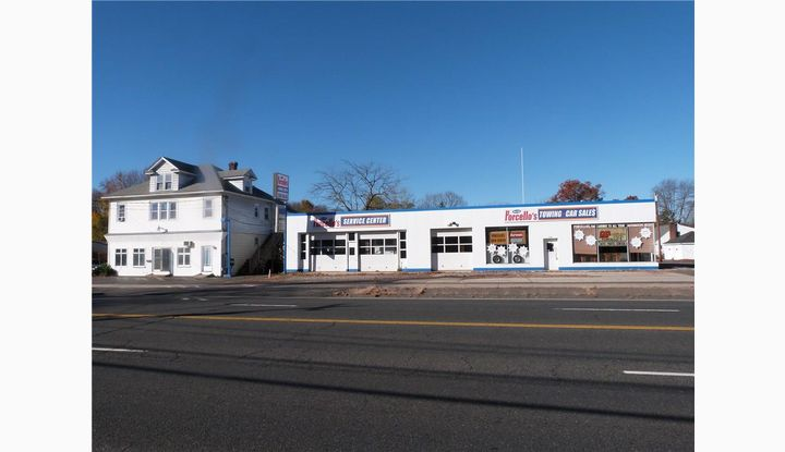 710 -718 Enfield St Enfield, CT 06082 - Image 1