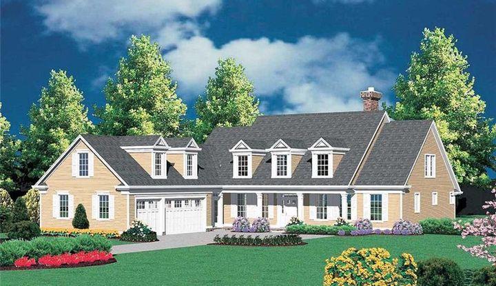 Lot #3 Crestwood Drive - Image 1