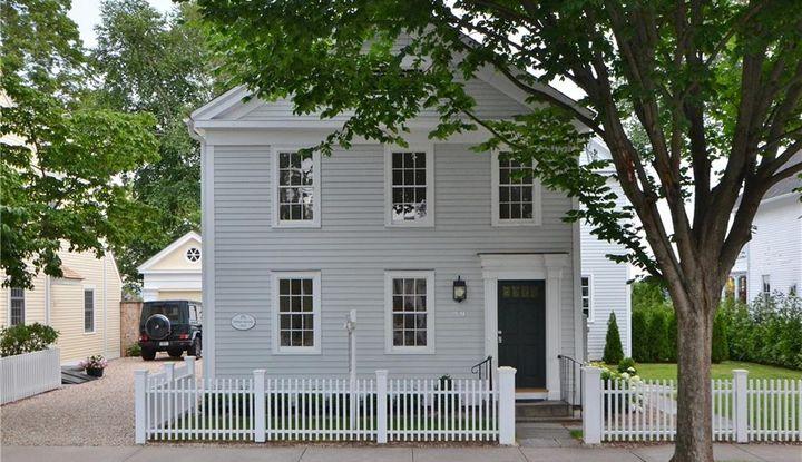 39 Main Street - Image 1