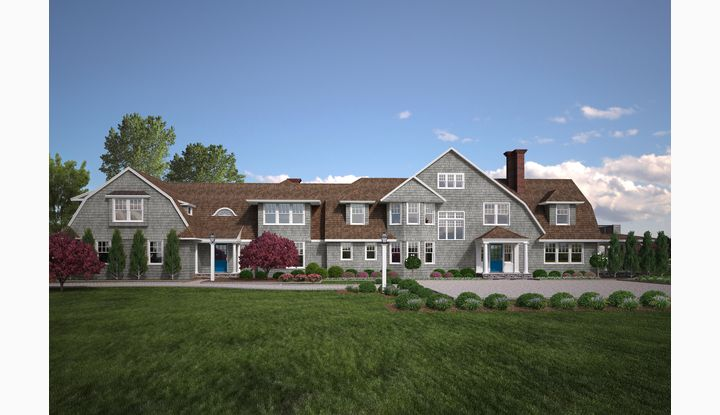 507 SMITH RIDGE Road New Canaan, CT 06840 - Image 1