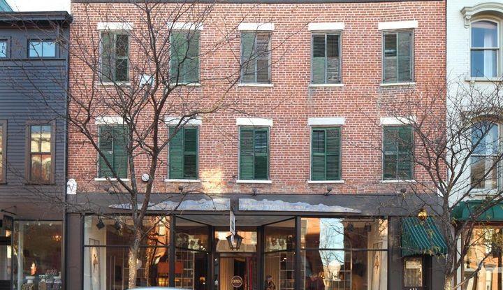 417 Warren Street - Image 1
