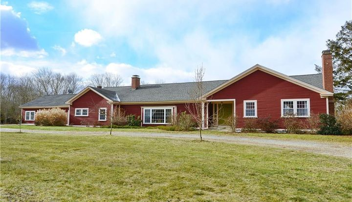 275 Sand Hill Road - Image 1