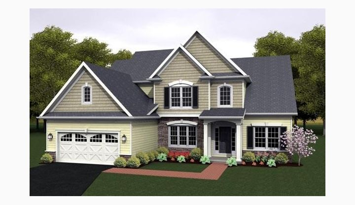 Lot 2 Evergreen Crossing New Hartford, Connecticut 06057 - Image 1