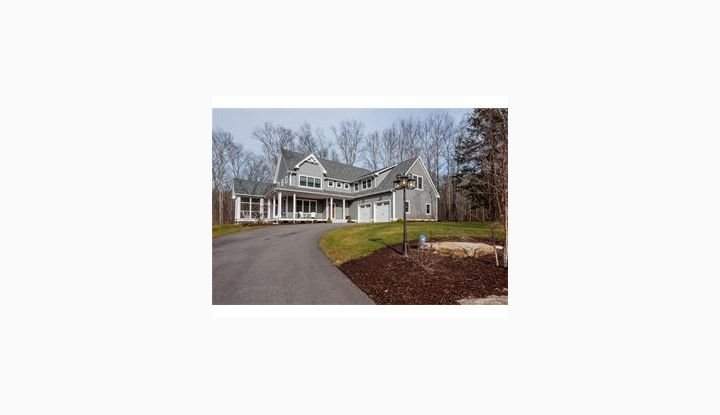 40 Sheffield Drive Mansfield, CT 06268 - Image 1