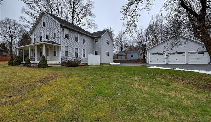 73 Powder Hill Road - Image 1