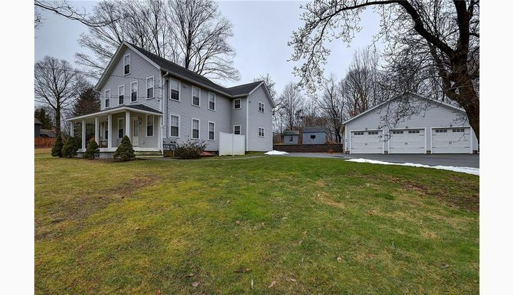 73 Powder Hill Road Middlefield, CT 06455 - Image 1