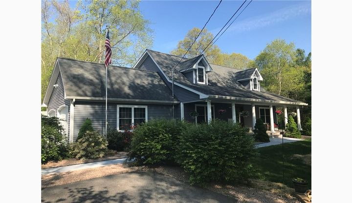 41 Bethel Rd Griswold, CT 06351 - Image 1
