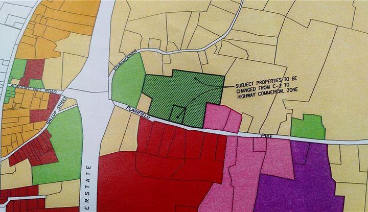 36 & 50 Plainfield Pike Road - Image 1