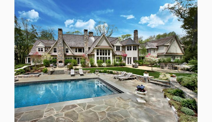 153 Chichester Road New Canaan, CT 06840 - Image 1