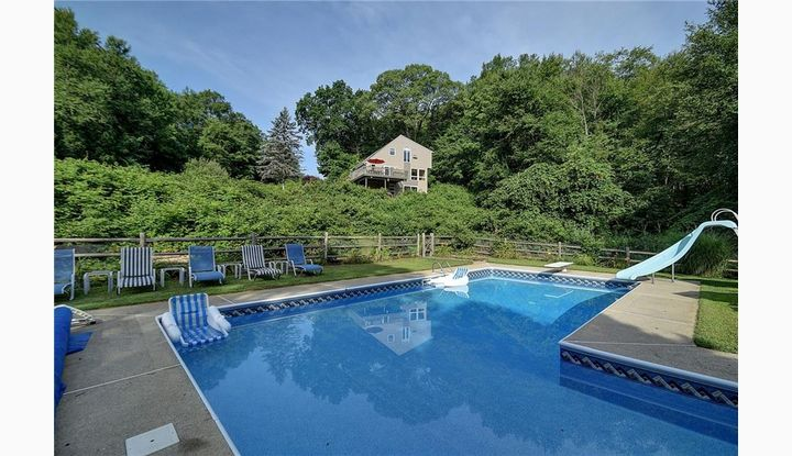 43 Jurovaty Rd Andover, CT 06232 - Image 1
