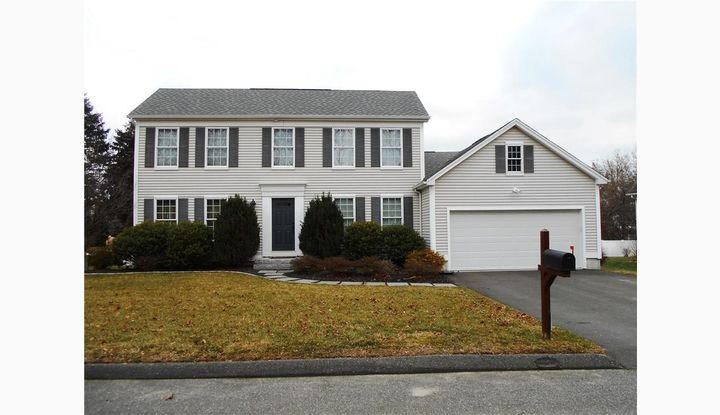 8 Frank Gates Ln Derby, CT 06418 - Image 1