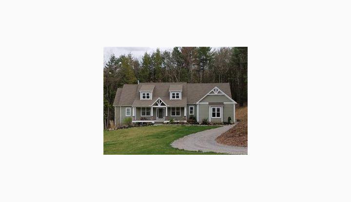 45 Garret Ridge Ct New Hartford, CT 06057 - Image 1
