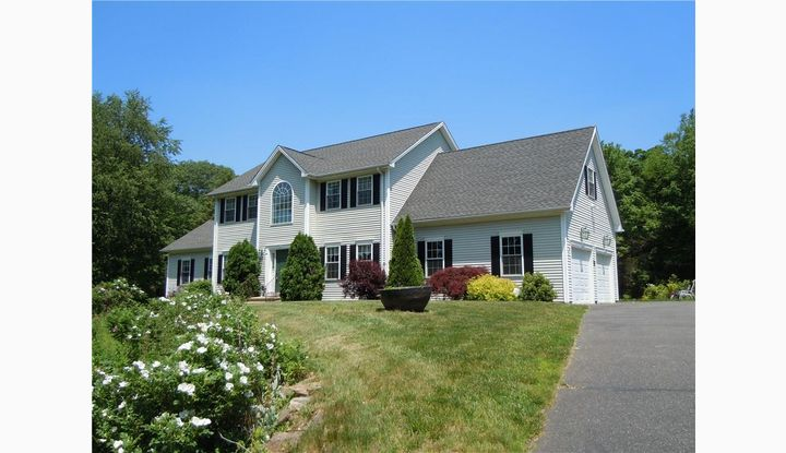 485 Cedar Mountain Road Thomaston, Ct 06787 - Image 1