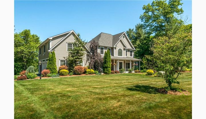 6 Sugar Bush Ln Tolland, CT 06084 - Image 1