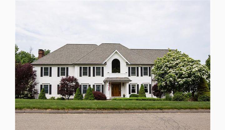 149 Grey Rock Road Southbury, Connecticut 06488 - Image 1