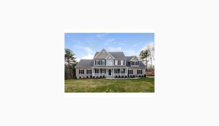 181 Wyneding Hill Road Manchester, Connecticut 06040 - Image 1
