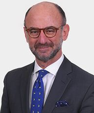 Photo of Bruce Brandfon