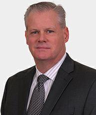Photo of Patrick William Geoghegan