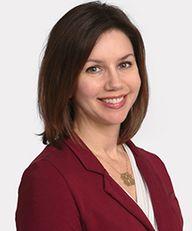 Photo of Annemarie Buccheri