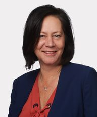 Photo of Dawn Barkey