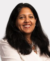 Photo of Shilpa Spencer
