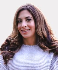 Photo of Nicole Angioletti