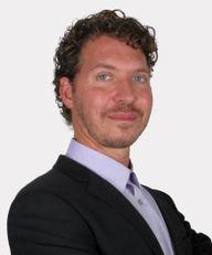 Photo of Daniel Rabius
