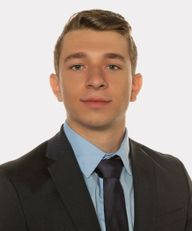 Photo of Luca Giovanni Graziano