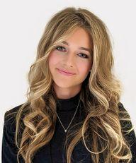 Photo of Whitney Hostetter