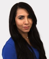 Photo of Tania Arevalo