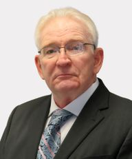 Photo of Bernard Walsh