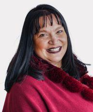 Photo of Gina Ann Perriello
