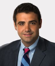 Photo of Spencer Sodokoff