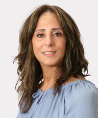 Photo of Esther Andreana-Snetzko