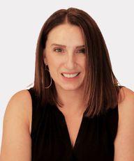 Photo of Jennifer Lapkovsky-Barnes