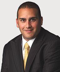 Photo of Matthew L. Cuchelo