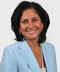 Photo of Marcia Minassian