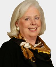Photo of Anne D. Ruppel